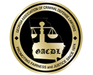 Ga Association of Criminal Defense Attorneys